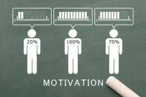 目標をするとき-目標を設定し達成するために大事な3つのこと