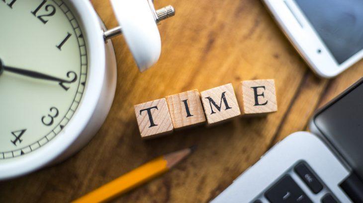 超おすすめのスケジュール管理アプリ「TimeTree(タイムツリー)」とは