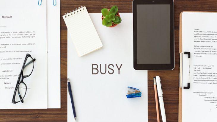 働く意味と仕事の目的を持たないと辛くなる